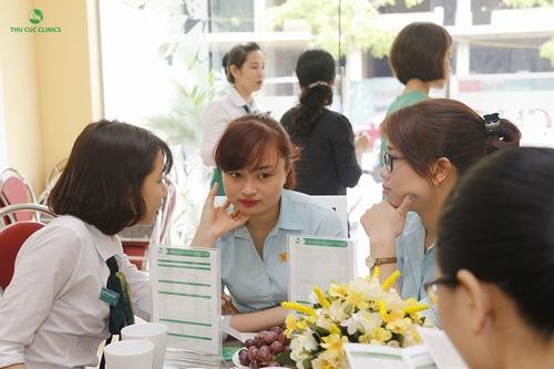 Thu Cúc Clinics - Spa trị mụn thịt trên mặt uy tín