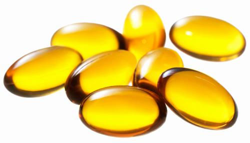 Dùng vitamin E có làm trắng da được không?