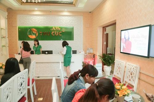 Thu Cúc Clinics đơn vị chăm sóc và điều trị các vấn đề về da