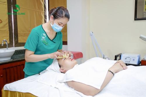Chăm sóc da ở spa là lựa chọn của phụ nữ hiện đại