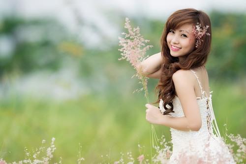 Bí quyết chăm sóc da trước khi cưới