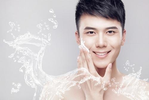 Làm sạch da đúng cách giúp ngăn ngừa mụn phát triển