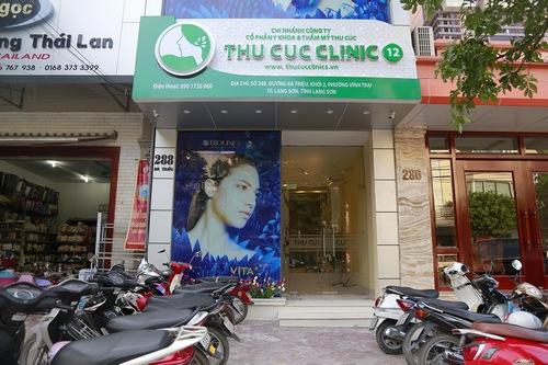 Thu Cúc Clinics đã và đang là địa chỉ làm đẹp được đông đảo chị em quan tâm