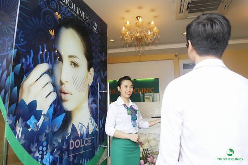 Thu Cúc Clinics đã trở thành địa chỉ xóa xăm tin cậy được hàng triệu khách hàng lựa chọn.