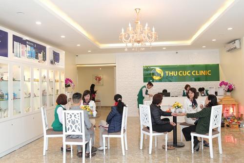 Với ưu điểm về công nghệ, quy trình, chuyên môn, Thu Cúc Clinic Đà Nẵng sẽ là một địa chỉ tin cậy mà khách hàng có thể tham khảo.
