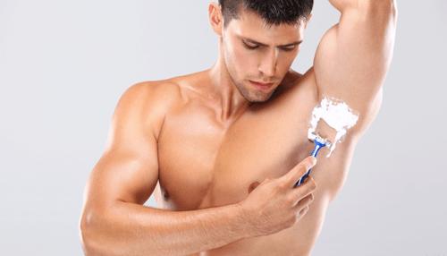 Bật mí 3 mặt nạ tẩy lông nách nam giới hiệu quả
