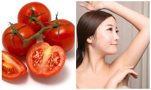 Vùng da nách thường rất mỏng và nhạy cảm, tập trung nhiều dây thần kinh cảm giác nên rất dễ bị tỏn thương.