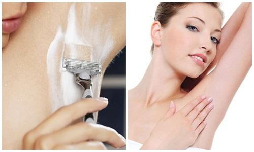 Laser Diode giúp loại bỏ lông an toàn mà không gây tổn thương cho làn da mỏng, nhạy cảm.