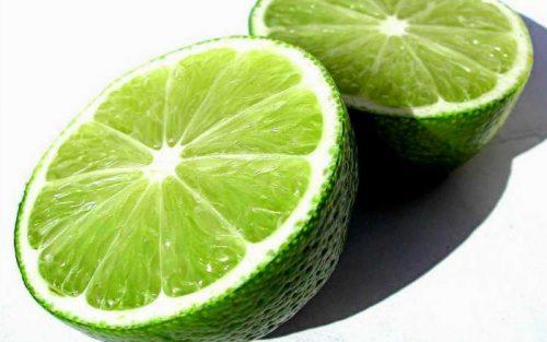 Những nguyên liệu trị mụn bằng trái cây hiệu quả