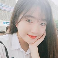 Chị Thùy May – 25 tuổi, Hà Nội