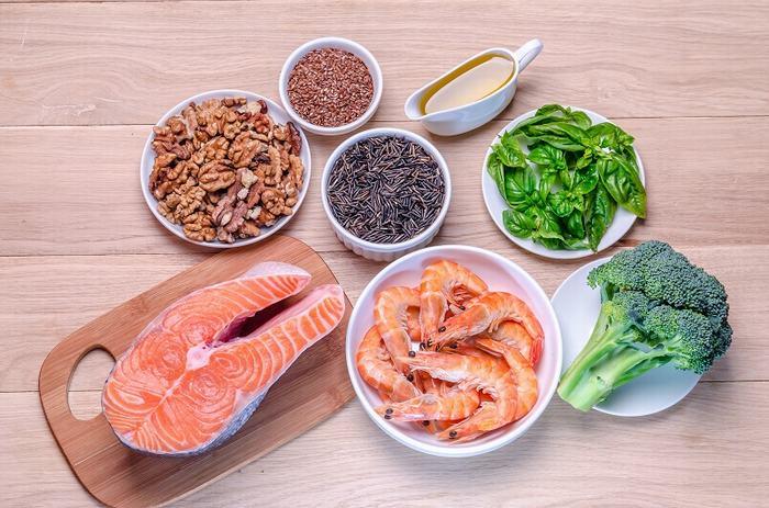 Ăn gì để trị mụn trứng cá nhanh nhất?