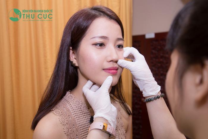 Bật mí địa chỉ phun môi xí muội ở Hà Nội