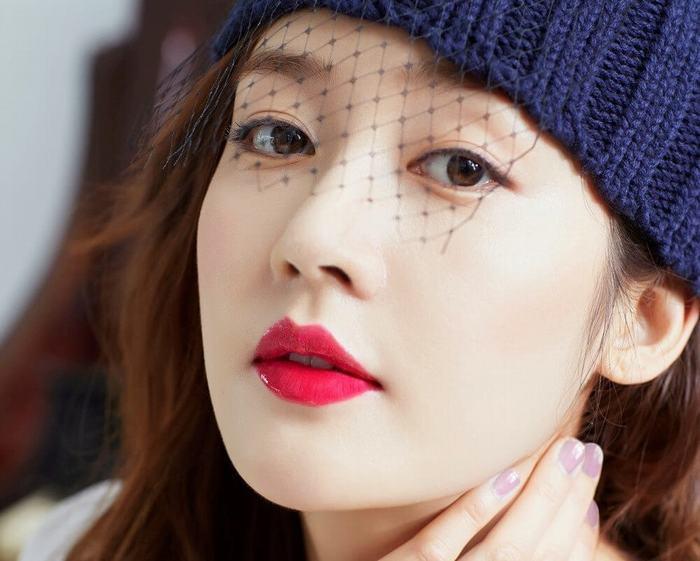Phun môi có ảnh hưởng gì không?