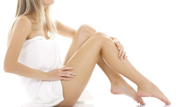 Bạn sẽ tự tin hơn nhiều với một làn da sạch lông
