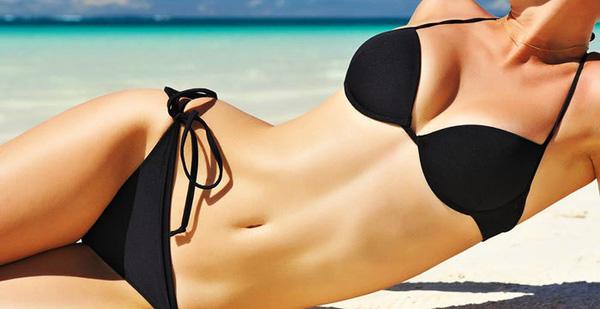 Thoải mái diện bikini mà không lo lộ vi ô lông