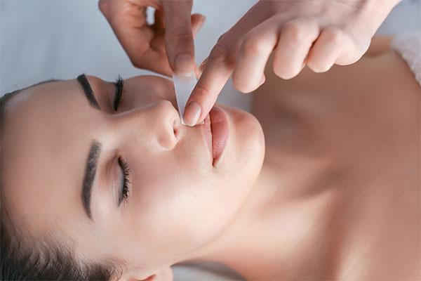 Những điều cần biết trước khi wax lông mặt