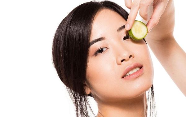 Vitamin C giúp bảo vệ da khỏi tác hại môi trường