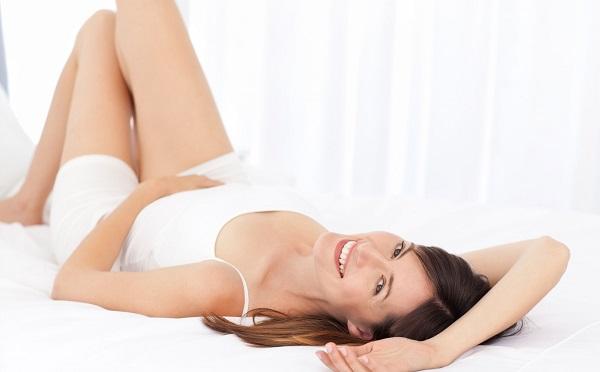 Triệt lông viền bikini giúp bạn sở hữu vùng kín gọn gàng và sạch sẽ