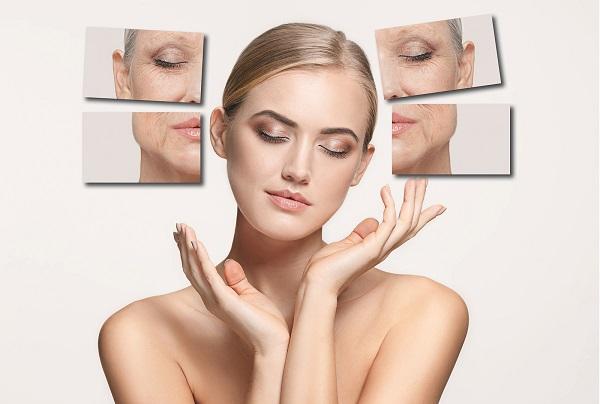 Làm thế nào để trẻ hóa làn da ở độ tuổi ngoài 40?