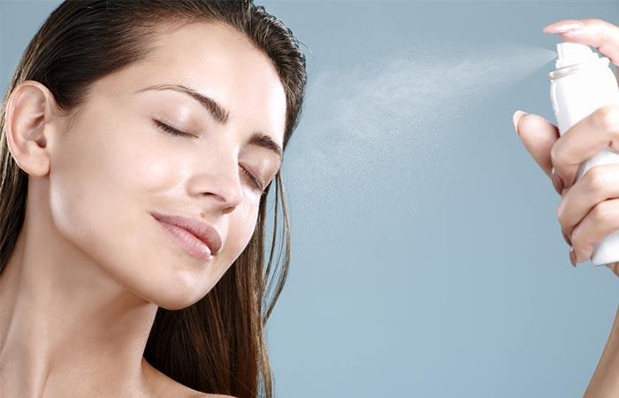 Các bước làm sạch da mặt cần thiết nhất