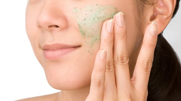 Tác dụng của tẩy tế bào chết đối với làn da