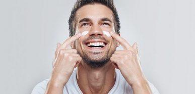 Cách dưỡng da mặt chon nam giới đơn giản và hiệu quả