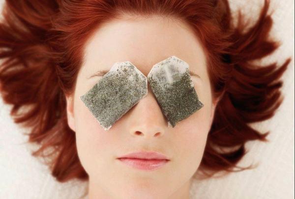 Cách trị quầng thâm mắt đơn giản mà hiệu quả