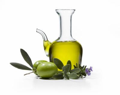 Bí quyết làm đẹp với dầu oliu