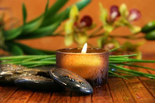 Massage bằng thảo dược
