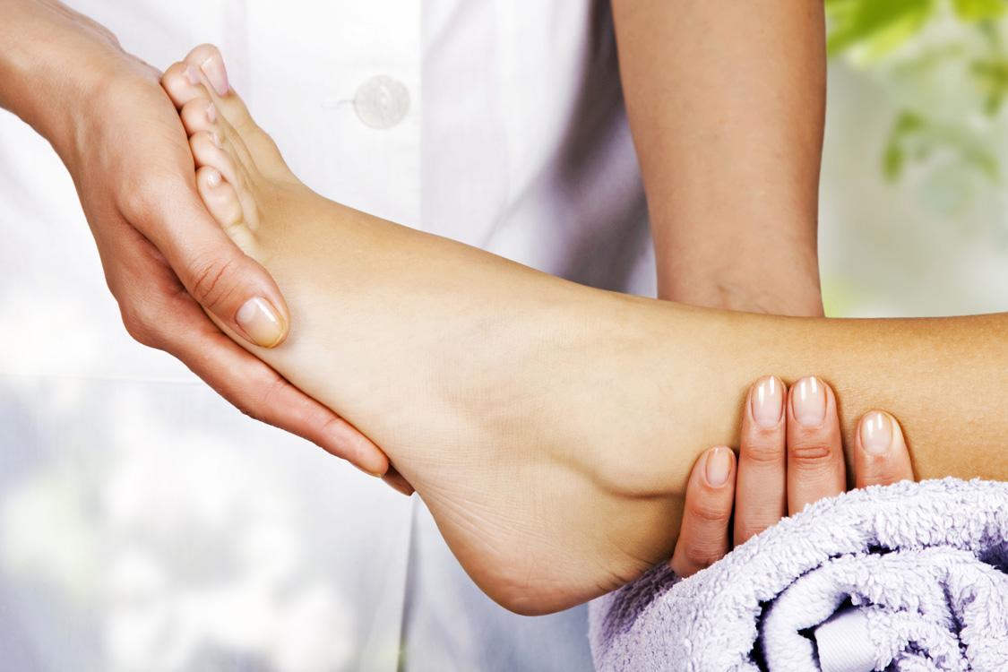 Dịch vụ massage trị liệu '