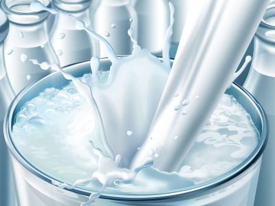 Chăm sóc da bằng sữa tươi