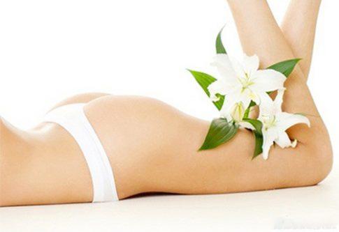 Chăm sóc da vùng mông khi bị mụn nhọt