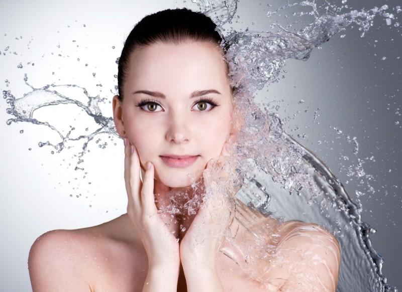 Trẻ hóa da bằng oxy tinh khiết