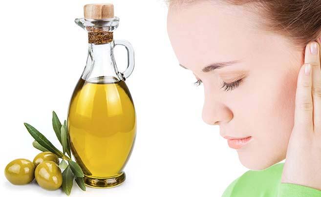 Các bước massage da mặt bằng dầu oliu đúng cách, hiệu quả