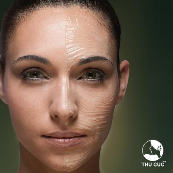 Sử dụng mặt nạ giảm nhờn giúp cân bằng độ ẩm tự nhiên cho làn da căng mọng, mịn màng và khỏe mạnh
