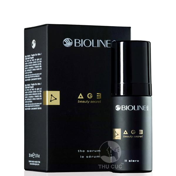 Sản phẩm tinh chất chống nhăn và lão hóa da cao cấp từ thương hiệu Bioline Jato nổi tiếng