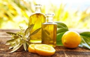 Chăm sóc da từ dầu oliu