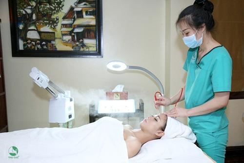Chăm sóc da tuổi 30 tại Thu Cúc Clinics