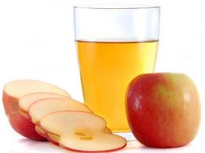 Giảm béo bằng dấm táo