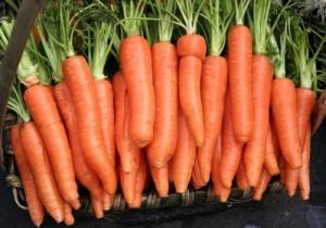 5 cách trị mụn nhanh nhất bằng cà rốt