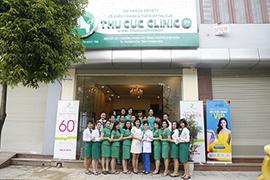 Cơ sở 9: Thu Cúc Clinic Thanh Hóa