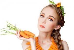 Bật mí những cách trị mụn hiệu quả nhất từ các loại rau