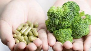 5 chất dinh dưỡng không thể bỏ qua với làn da mụn