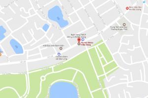 Cơ sở thứ 16: Thu Cúc Clinic Bắc Giang