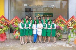 Thu Cúc Clinic Vinh – Spa uy tín tại Nghệ An