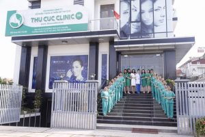 Thu Cúc Clinic Quảng Ninh – Đơn vị dẫn đầu TOP các spa uy tín vùng đất mỏ