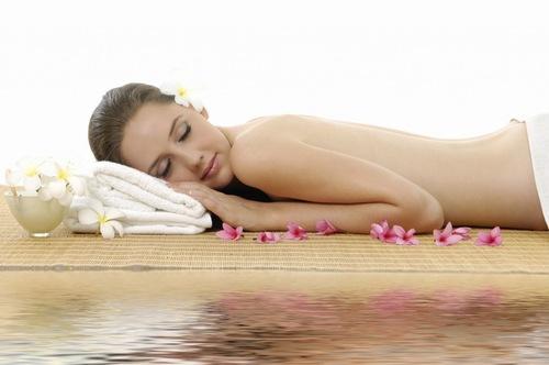 Quy trình tắm trắng collagen được tiến hành bài bản, chuyên biệt