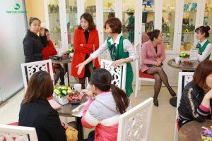 Thu Cúc Clinic Phú Thọ – Spa uy tín hàng đầu miền đất tổ