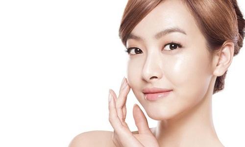 Làn da căng mịn, trẻ trung nhờ được cung cấp đủ oxy và dưỡng chất.