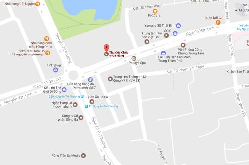 Thu Cúc Clinic Đà Nẵng – Địa chỉ làm đẹp tin cậy của các chị em